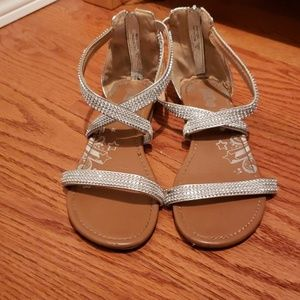 Shoes - Sparkly sandals